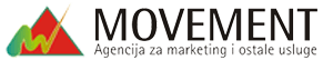 Agencija Movement logo